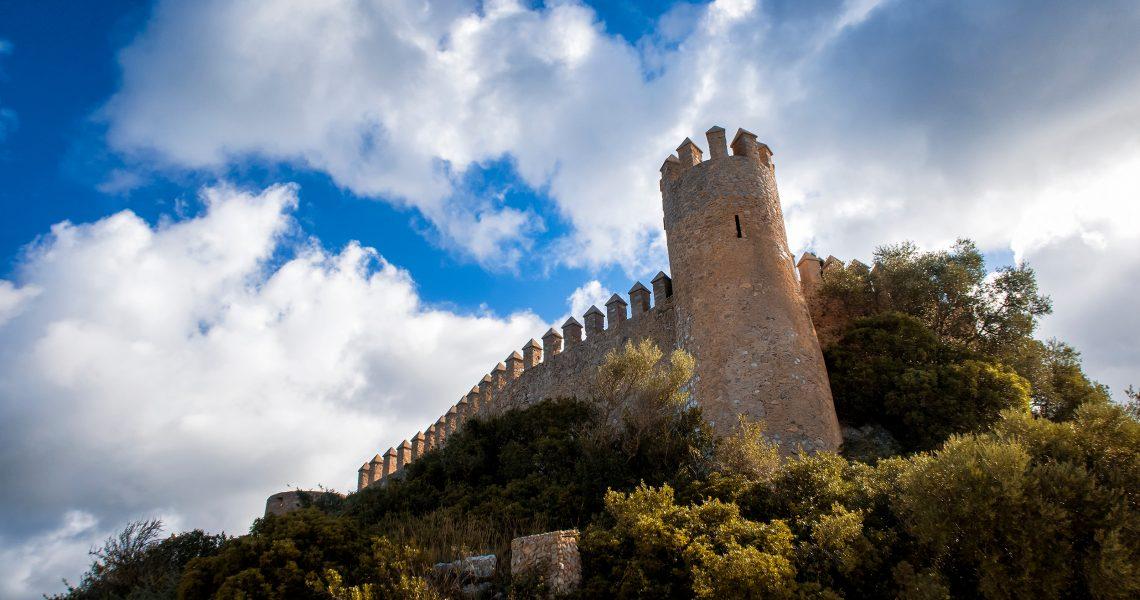 Castillo de Artá