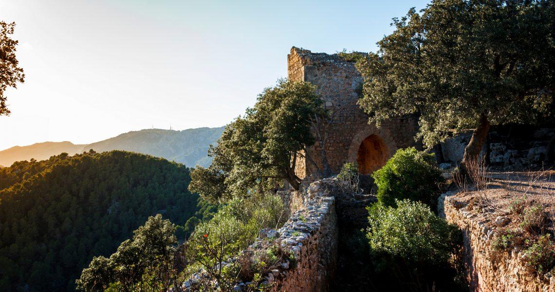 Castell de Alaró