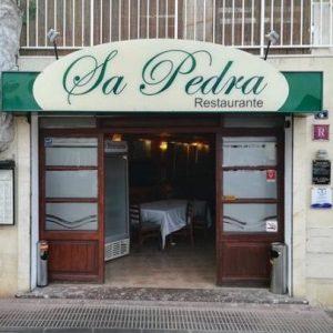 Restaurante Sa Pedra